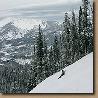 Big Sky Skiing